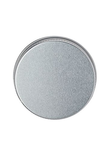 Silver aluminum 53-400 lid with foam liner